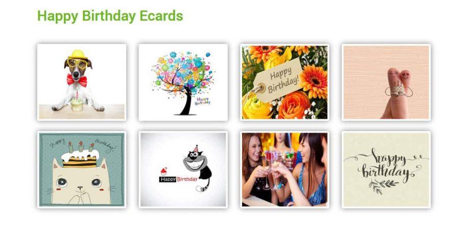 Hope Springs e cards